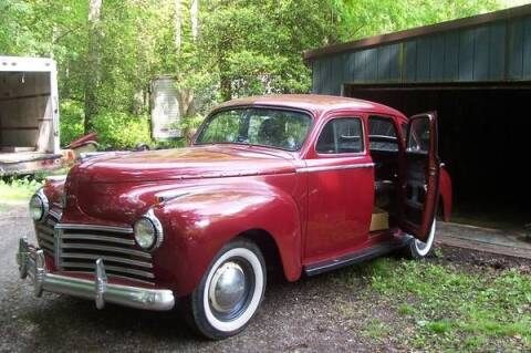 1941 Chrysler Royal for sale at Haggle Me Classics in Hobart IN