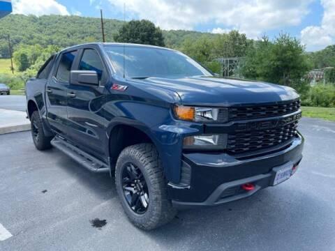 2019 Chevrolet Silverado 1500 for sale at Hawkins Chevrolet in Danville PA