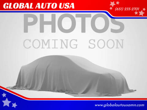 2008 Mazda MAZDA3 for sale at GLOBAL AUTO USA in Saint Paul MN