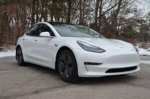 2020 Tesla Model 3 for sale at World Class Motors LLC in Noblesville IN