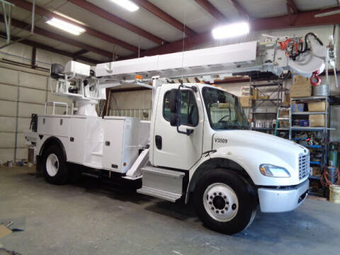 2014 Freightliner M2 106 for sale at Busch Motors in Washington MO