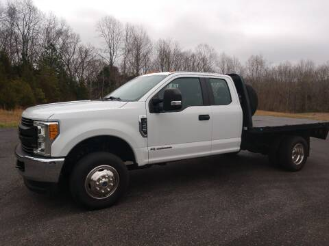 2017 Ford F-350 Super Duty for sale at CARS PLUS in Fayetteville TN