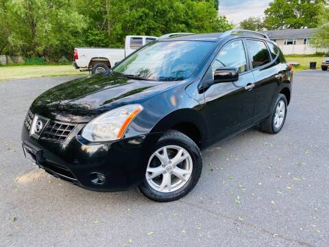 2010 Nissan Rogue for sale at Y&H Auto Planet in West Sand Lake NY