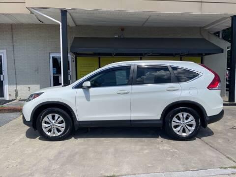 2014 Honda CR-V for sale at Family Auto Sales of Johnson City in Johnson City TN