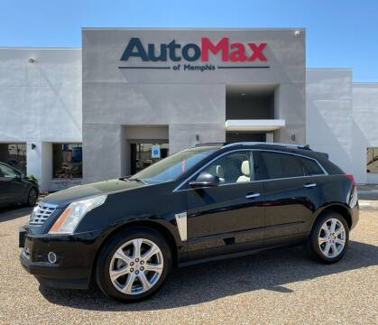 2014 Cadillac SRX for sale at AutoMax of Memphis in Memphis TN