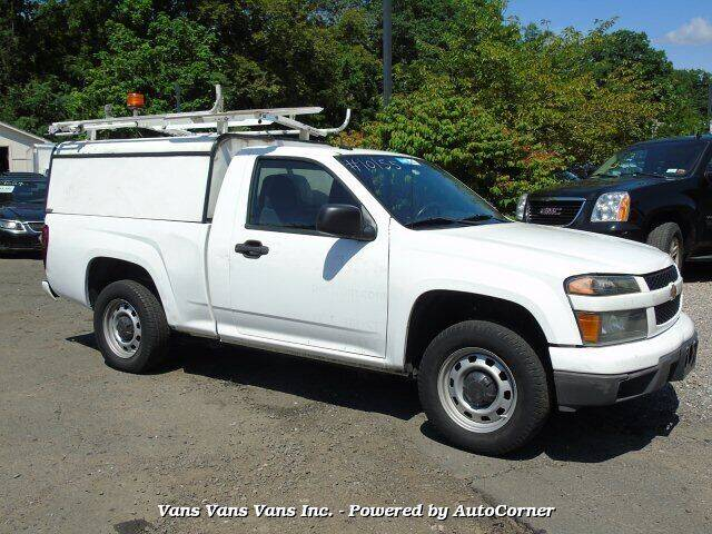 2009 Chevrolet Colorado Work Truck 2WD Pick-Up Truck - Blauvelt NY