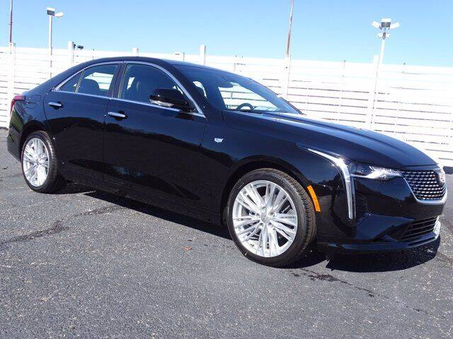 2021 Cadillac CT4 for sale in Gainesville, GA