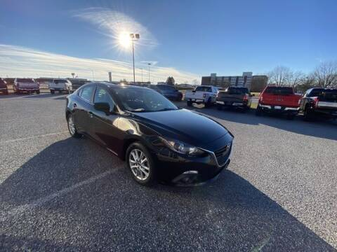 2015 Mazda MAZDA3 for sale at King Motors featuring Chris Ridenour in Martinsburg WV