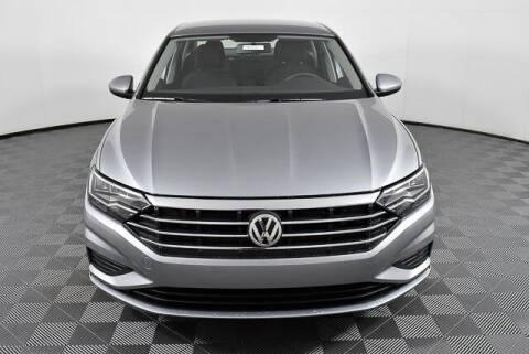 2020 Volkswagen Jetta for sale at Southern Auto Solutions - Georgia Car Finder - Southern Auto Solutions-Jim Ellis Volkswagen Atlan in Marietta GA