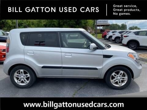 2010 Kia Soul for sale at Bill Gatton Used Cars in Johnson City TN