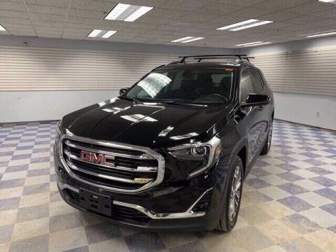 2018 GMC Terrain for sale at Mirak Hyundai in Arlington MA