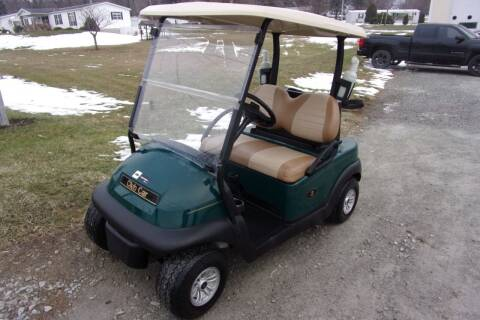 2018 Club Car Golf Cart Precedent 48 Volt for sale at Area 31 Golf Carts - Electric 2 Passenger in Acme PA