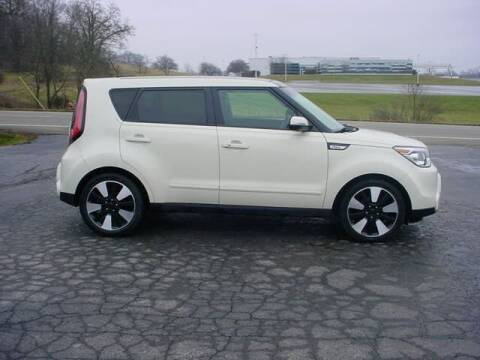 2015 Kia Soul for sale at Westview Motors in Hillsboro OH