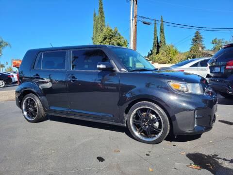 2011 Scion xB for sale at Geiman Motors in Escondido CA
