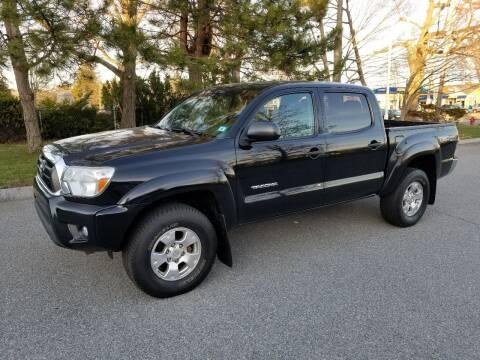 2014 Toyota Tacoma for sale at Plum Auto Works Inc in Newburyport MA