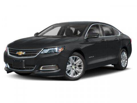 2019 Chevrolet Impala for sale at Choice Motors in Merced CA