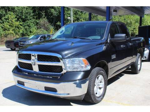 2018 RAM Ram Pickup 1500 for sale at Inline Auto Sales in Fuquay Varina NC