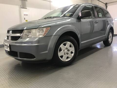 2009 Dodge Journey for sale at TOWNE AUTO BROKERS in Virginia Beach VA