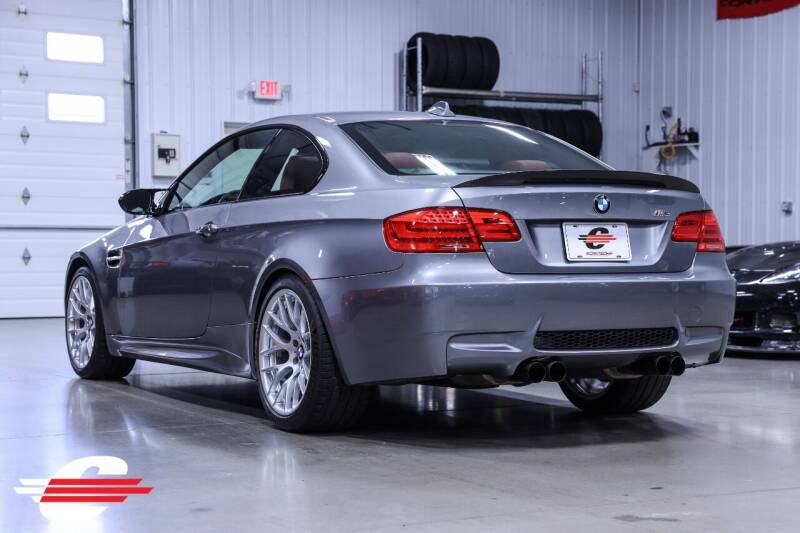 2011 BMW M3 2dr Coupe - North Syracuse NY