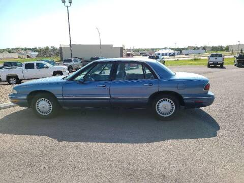 1998 Buick LeSabre for sale at Tommy's Car Lot in Chadron NE