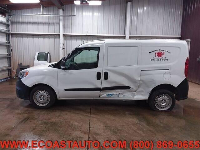 2018 RAM ProMaster City Cargo for sale in Bedford, VA