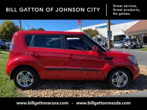 2011 Kia Soul for sale at Bill Gatton Used Cars - BILL GATTON ACURA MAZDA in Johnson City TN