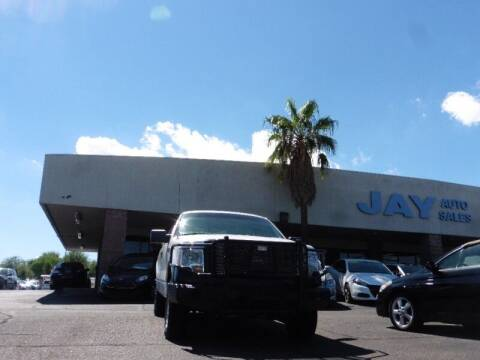 2012 Ford F-150 for sale at Jay Auto Sales in Tucson AZ