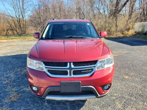 2011 Dodge Journey for sale at Discount Auto World in Morris IL