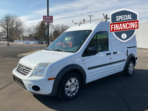 2013 Ford Transit Connect for sale at A 1 Motors in Monroe MI