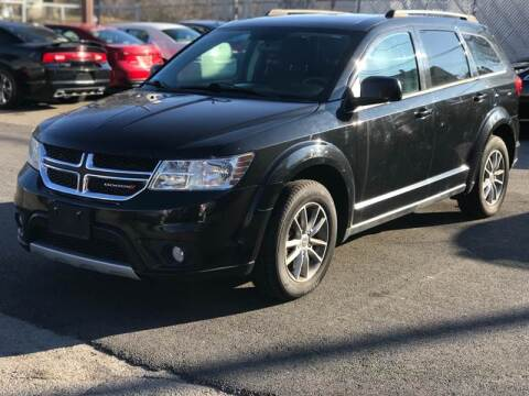 2013 Dodge Journey for sale at Independent Auto Sales in Pawtucket RI