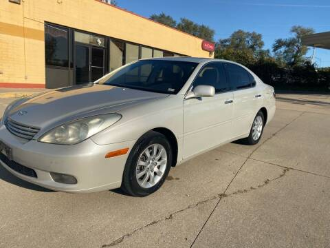2004 Lexus ES 330 for sale at Xtreme Auto Mart LLC in Kansas City MO