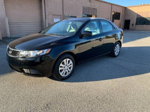 2012 Kia Forte for sale at Certified Auto Exchange in Indianapolis IN