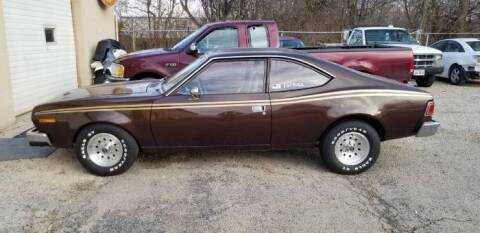 1977 AMC Hornet for sale at Classic Car Deals in Cadillac MI