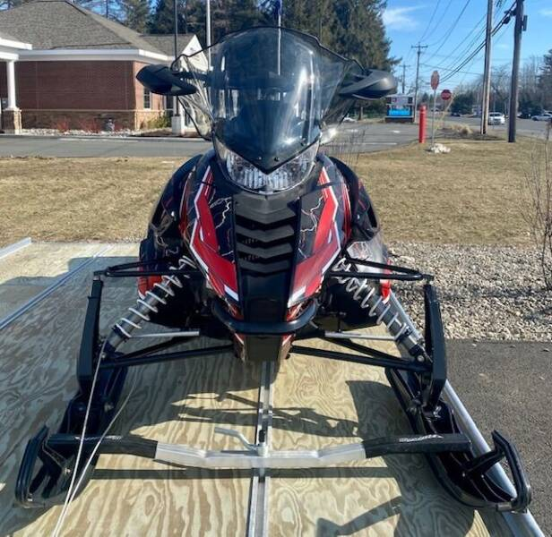 2014 Arctic Cat XF 7000 Sno Pro for sale at GT Toyz Motor Sports & Marine - GT Toyz Powersports in Clifton Park NY