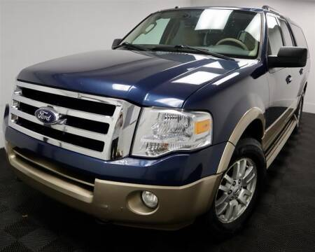 2013 Ford Expedition EL for sale at CarNova in Stafford VA