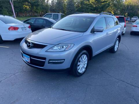 2008 Mazda CX-9 for sale at Northstar Auto Sales LLC in Ham Lake MN