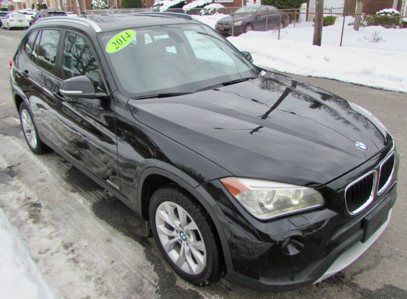 2014 BMW X1 for sale at First Choice Automobile in Uniondale NY