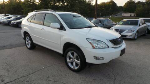 2008 Lexus RX 350 for sale at Unlimited Auto Sales in Upper Marlboro MD