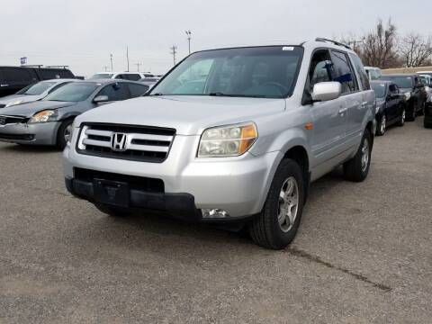 2006 Honda Pilot for sale at Buy Here Pay Here Lawton.com in Lawton OK