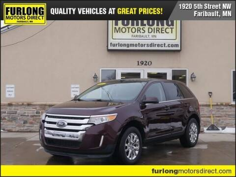 2011 Ford Edge for sale at Furlong Motors Direct in Faribault MN