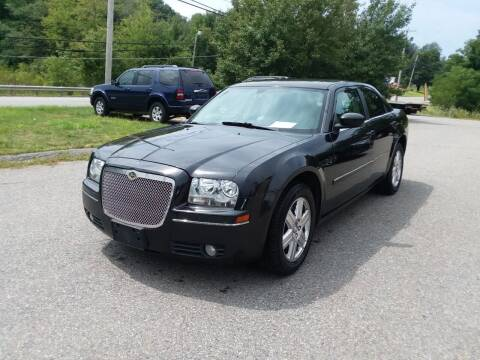 2006 Chrysler 300 for sale at Grace Quality Cars in Phillipston MA