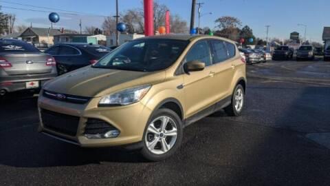 2014 Ford Escape for sale at Alvarez Auto Sales in Kennewick WA