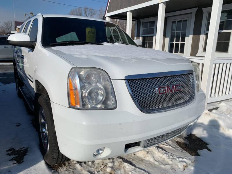 2008 GMC Yukon for sale at 51 Auto Sales in Portage WI