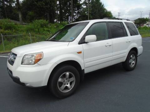 2007 Honda Pilot for sale at Atlanta Auto Max in Norcross GA