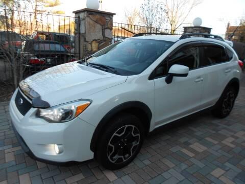 2015 Subaru XV Crosstrek for sale at Precision Auto Sales of New York in Farmingdale NY