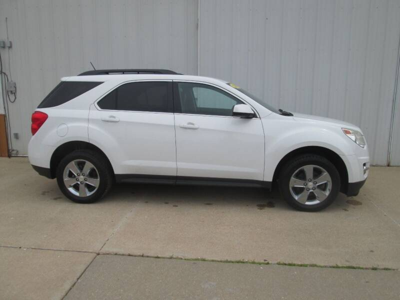 2013 Chevrolet Equinox for sale at Parkway Motors in Osage Beach MO