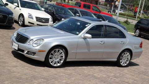 2007 Mercedes-Benz E-Class for sale at Cars-KC LLC in Overland Park KS