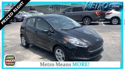2019 Ford Fiesta for sale at Your First Vehicle in Miami FL