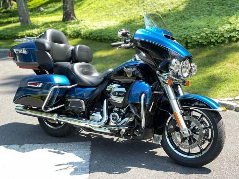 2018 Harley-Davidson FLHTK Ultra Limited for sale at Kent Road Motorsports in Cornwall Bridge CT