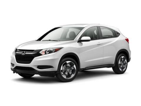 2018 Honda HR-V for sale at MILLENNIUM HONDA in Hempstead NY